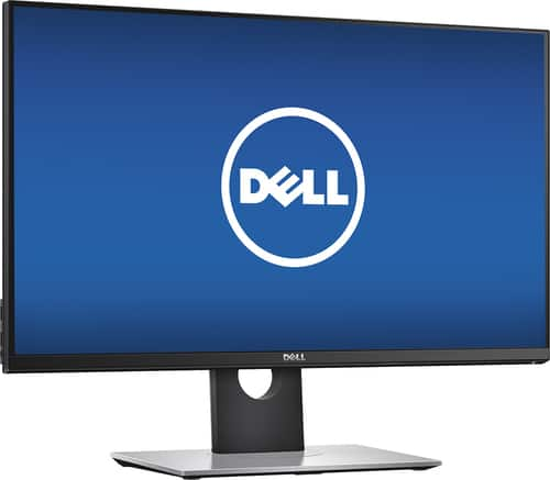 """Best Buy Weekly Ad: Dell 27"""" LED G-Sync Monitor for $379.99"""