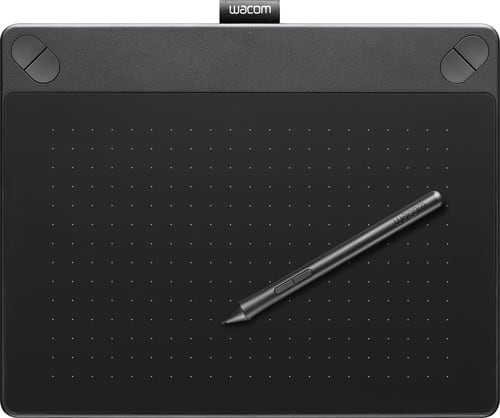 Best Buy Weekly Ad: Wacom Intuos Art Creative Small Pen and Touch Tablet for $79.99