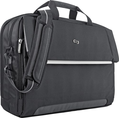 Best Buy Weekly Ad: Solo Studio Portfolio Laptop Briefcase for $17.99