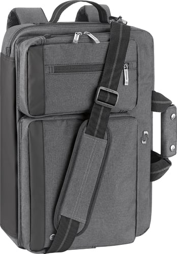 Best Buy Weekly Ad: Solo Urban Convertible Laptop Briefcase Backpack for $17.99