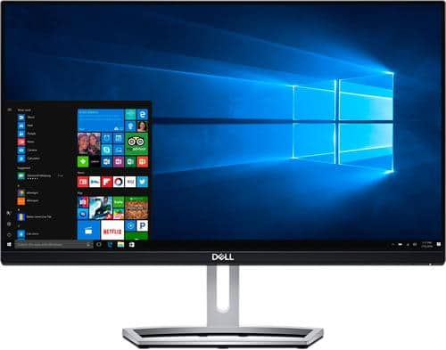 "Best Buy Weekly Ad: Dell 23"" FHD LED Monitor for $119.99"