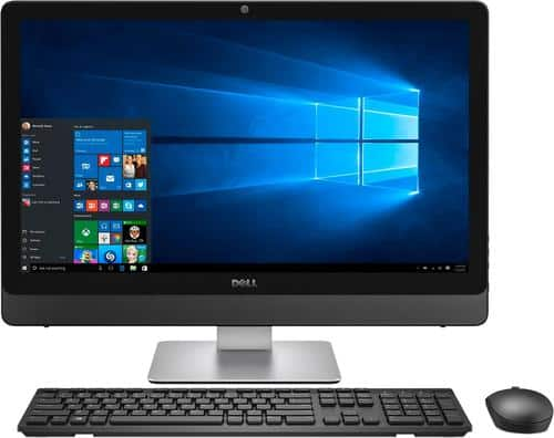 Best Buy Weekly Ad: Dell All-in-One Computer with Intel Core i7 Processor for $929.99