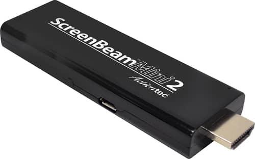 Best Buy Weekly Ad: Actiontec ScreenBeam Mini 2 Wireless Display Receiver for $39.00