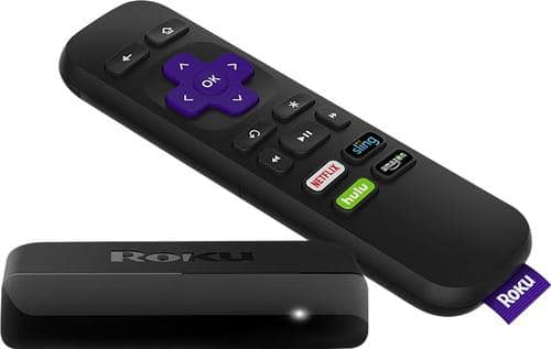 Best Buy Weekly Ad: Roku Express Streaming Media Player for $29.99