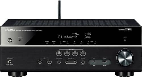 Best Buy Weekly Ad: Yamaha 5.1-Ch. A/V Home Theater Receiver for $349.99