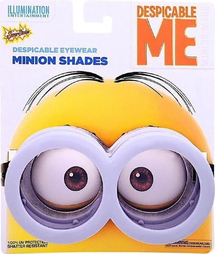 Best Buy Weekly Ad: Minion Goggle Sunglasses for $6.99