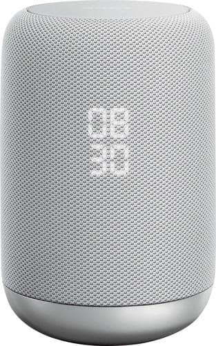 Best Buy Weekly Ad: Sony S50G Voice-Activated Wireless Speaker with LED Display - White for $99.99