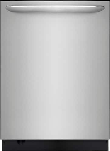 Best Buy Weekly Ad: Frigidaire - 5-Cycle Top-Control Dishwasher for $629.99