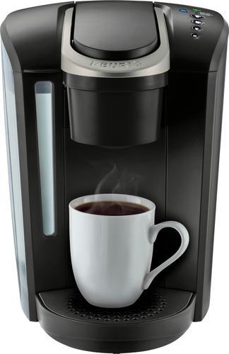 Best Buy Weekly Ad: Keurig K-Select Single-Serve K-Cup Pod Coffee Maker - Matte Black for $99.99
