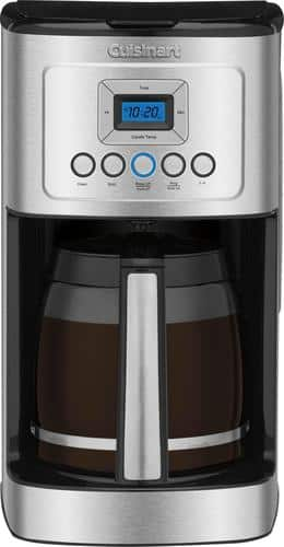 Best Buy Weekly Ad: Cuisinart 14-Cup Coffee Maker for $99.99