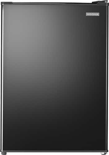 Best Buy Weekly Ad: Insignia - 2.6 cu. ft. Compact Refrigerator for $79.99