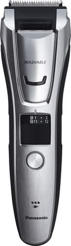 Best Buy Weekly Ad: Panasonic ER-GB80 Trimmer for $69.99
