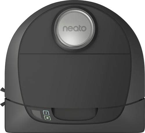 Best Buy Weekly Ad: Neato Botvac D5 Wi-Fi Connected Robot Vacuum for $499.99