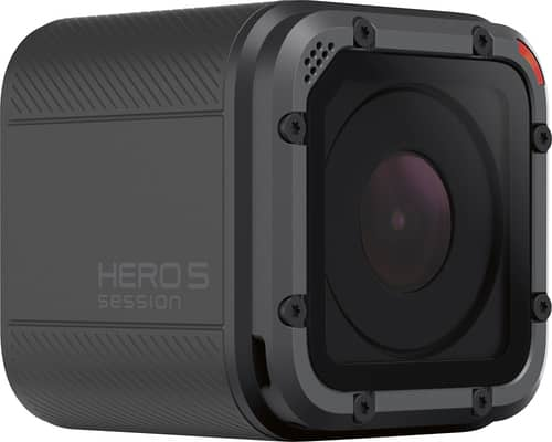 Best Buy Weekly Ad: GoPro HERO5 Session for $299.99