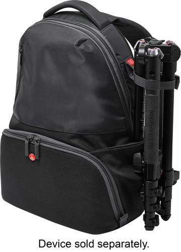 Best Buy Weekly Ad: Manfrotto - Adventure 1 Camera Backpack for $79.99