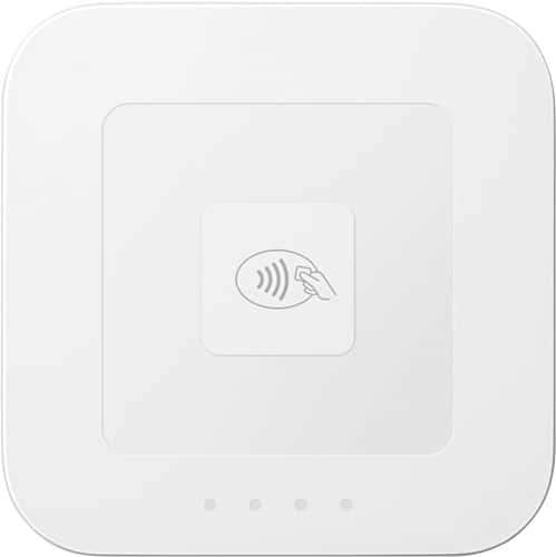 Best Buy Weekly Ad: Square Contactless and Chip Reader - White for $39.99