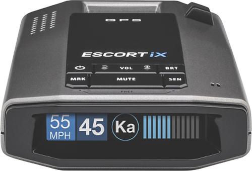 Best Buy Weekly Ad: ESCORT iX Intelligent Long-Range Radar Laser Detector for $449.99
