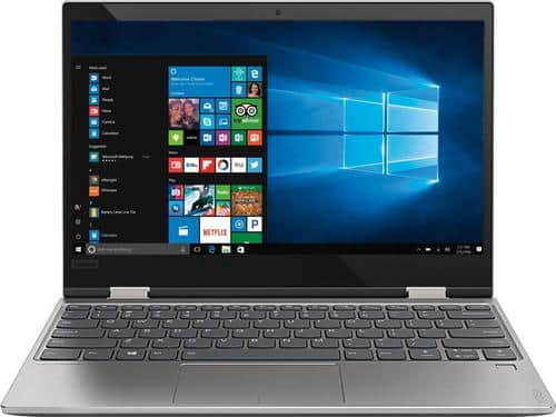 Best Buy Weekly Ad: Lenovo Yoga 720 with Intel Core i3 Processor for $529.99