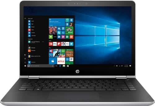 Best Buy Weekly Ad: HP Laptop with Intel Core i3 Processor for $449.99