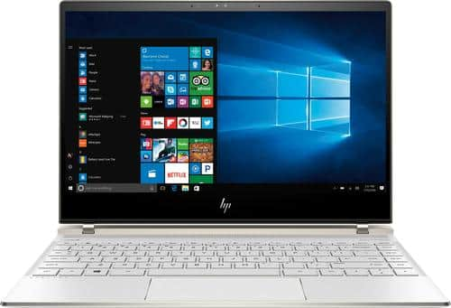 Best Buy Weekly Ad: HP Spectre with Intel Core i7 Processor for $1,249.99