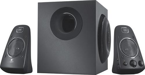 Best Buy Weekly Ad: Logitech Z623 2.1 Speakers for $99.99