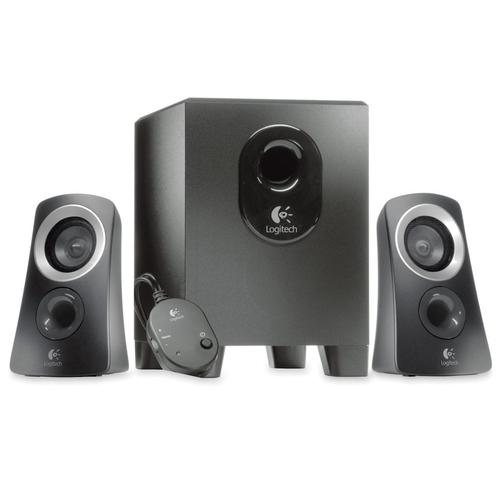 Best Buy Weekly Ad: Logitech Z313 2.1-Ch. Speaker System for $34.99