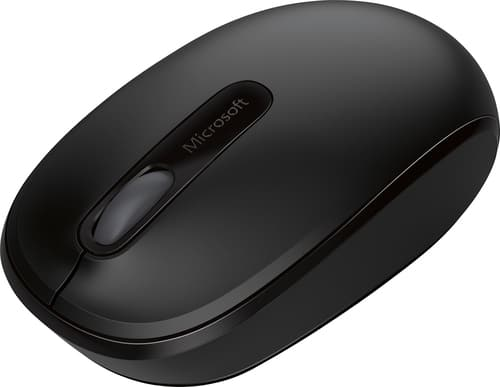 Best Buy Weekly Ad: Microsoft 1850 Wireless Mobile Mouse - Black for $8.99