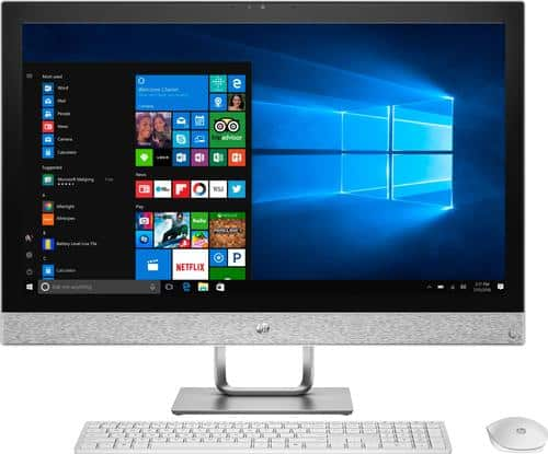 Best Buy Weekly Ad: HP All-in-One Computer with  Intel Core i7 Processor for $1,079.99