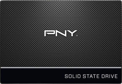 Best Buy Weekly Ad: PNY 120GB Internal SATA Solid State Drive for $49.99