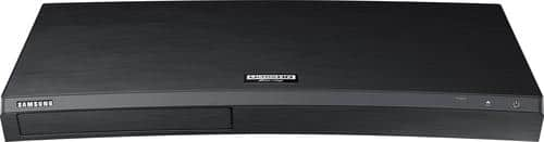 Best Buy Weekly Ad: Samsung UBD-M9500 Streaming 4K Ultra HD Wi-Fi Built In Blu-ray Player for $299.98