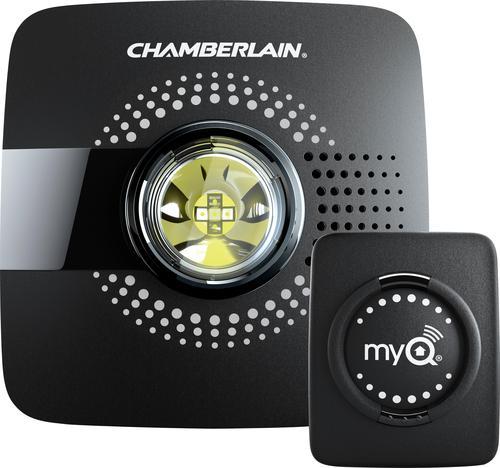 Best Buy Weekly Ad: Chamberlain MyQ Smart Garage Hub for $79.99