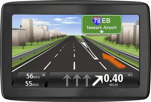 "Best Buy Weekly Ad: TomTom VIA 1415M 4"" GPS for $89.99"