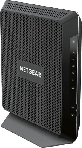 Best Buy Weekly Ad: Netgear Nighthawk AC1900 Router with Cable Modem for $199.99