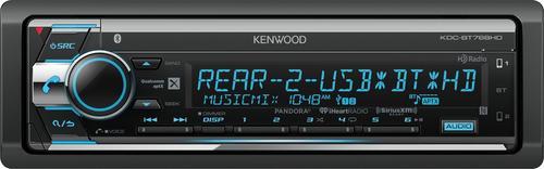 Best Buy Weekly Ad: Kenwood In-Dash CD/DM Receiver for $169.99