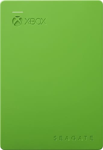 Best Buy Weekly Ad: Seagate 2TB External Hard Drive for Xbox for $89.99