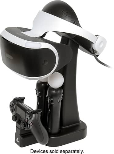 Best Buy Weekly Ad: PowerA Charge and Display Station for PlayStationVR for $39.99