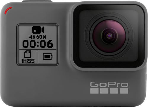 Best Buy Weekly Ad: GoPro HERO6 Black for $449.99
