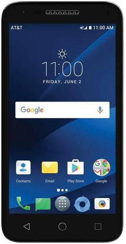 Best Buy Weekly Ad: AT&T Prepaid Alcatel Cameox for $29.99