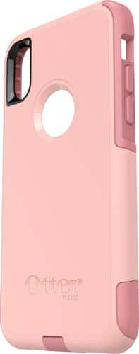 Best Buy Weekly Ad: OtterBox - Commuter Case for iPhone X - Pink for $29.99