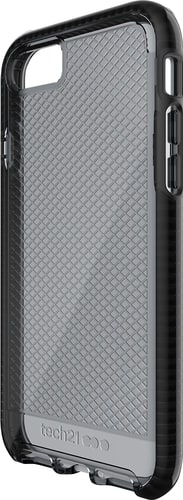 Best Buy Weekly Ad: Evo Check Case for Apple iPhone 8 - Smokey/Black for $19.99