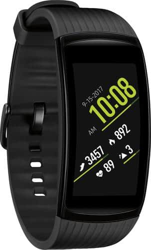 Best Buy Weekly Ad: Samsung Gear Fit2 Pro for $149.99