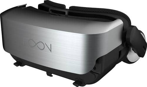 Best Buy Weekly Ad: NOON Pro Virtual Reality Headset - Black for $69.99