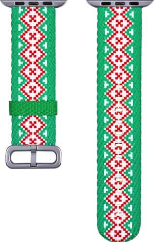 Best Buy Weekly Ad: Dynex - Holiday Sweater Band for $9.99