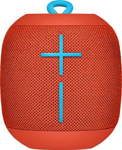 Best Buy Weekly Ad: UE WONDERBOOM Bluetooth Speaker - Red for $79.99