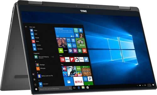 Best Buy Weekly Ad: Dell XPS with Intel Core i7 Processor for $1,399.99
