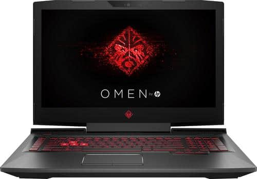Best Buy Weekly Ad: HP Omen Gaming Laptop with Intel Core i7 Processor for $1,049.99