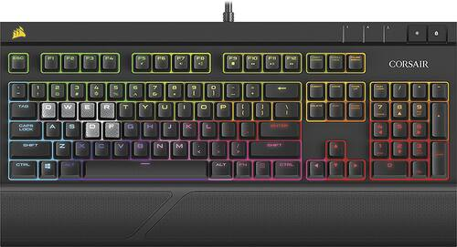 Best Buy Weekly Ad: Corsair Strafe RGB MX Silent Gaming Keyboard for $89.99