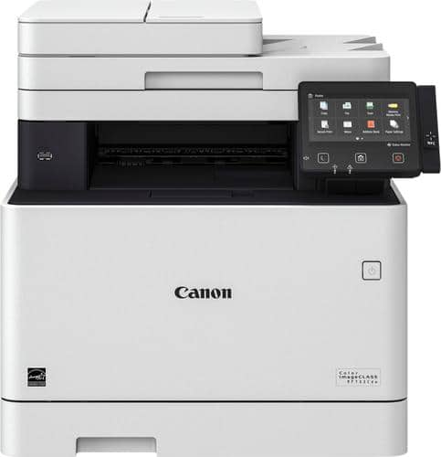Best Buy Weekly Ad: Canon imageCLASS MF733CDW Wireless Printer for $379.99
