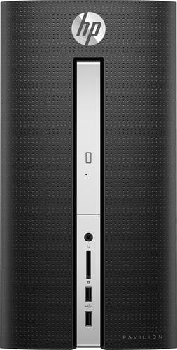 Best Buy Weekly Ad: HP Desktop with Intel Core i3 Processor for $319.99