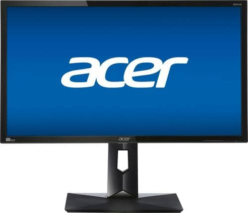 "Best Buy Weekly Ad: Acer 28"" 4K UHD Monitor for $299.99"